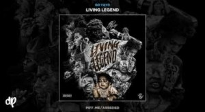 Living Legend BY Go Yayo